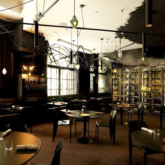 Bentley Restaurant & Bar, Sydney