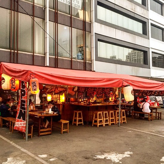 TANPOPO JAKARTA - Restaurant Reviews, Photos & Phone Number - Tripadvisor