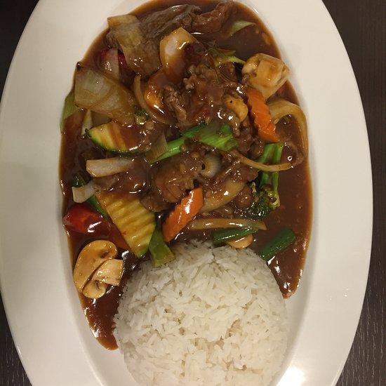 Asia Küche - Asiatische Spezialitäten, Holzkirchen - Restaurant ...