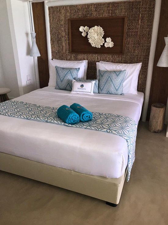 SeaSense Boutique Hotel
