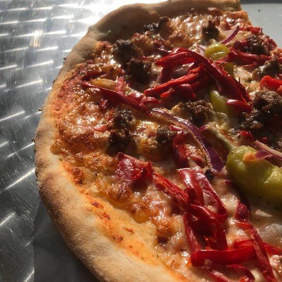 pizza carlavägen eskilstuna