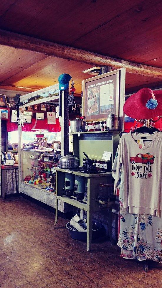 BillyGail's Cafe, Branson - Menu, Prices & Restaurant ...