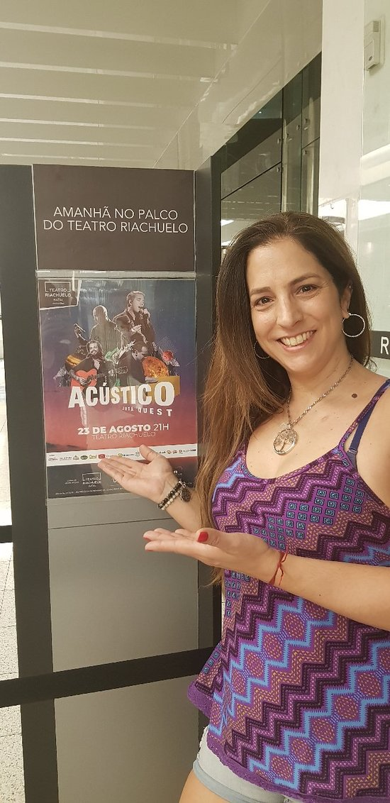 c7038cf4e6 Teatro Riachuelo (Natal) - 2019 All You Need to Know Before You Go ...