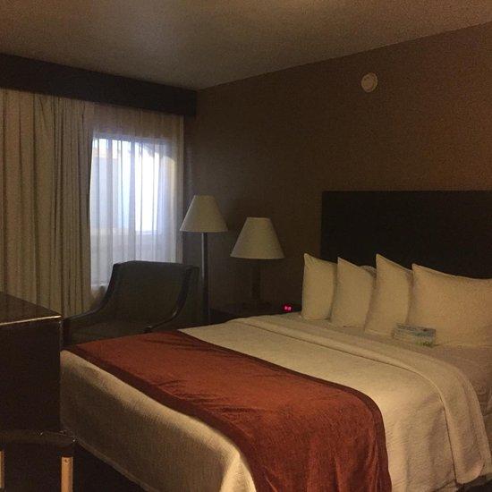 Days Inn by Wyndham Hollywood Near Universal Studios