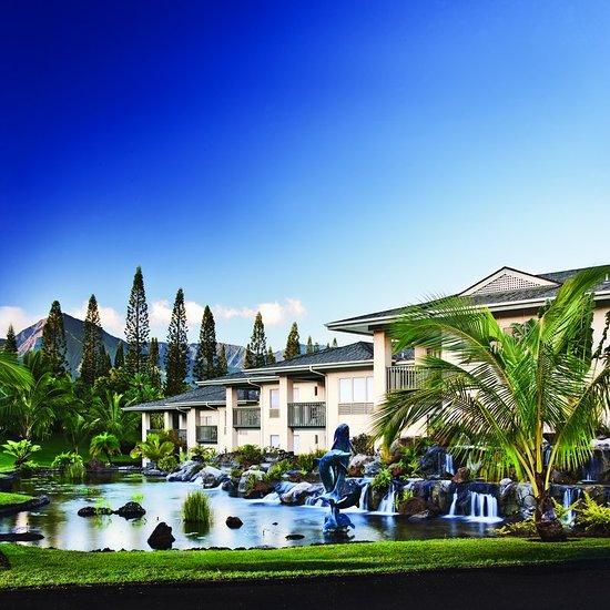 Wyndham Bali Hai Villas 164 3 4 9 Updated 2018 Room Prices Villa Reviews Princeville Kauai Tripadvisor