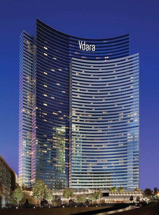 Vdara Hotel Spa At Aria Las Vegas 134 2 1 4 Updated 2019