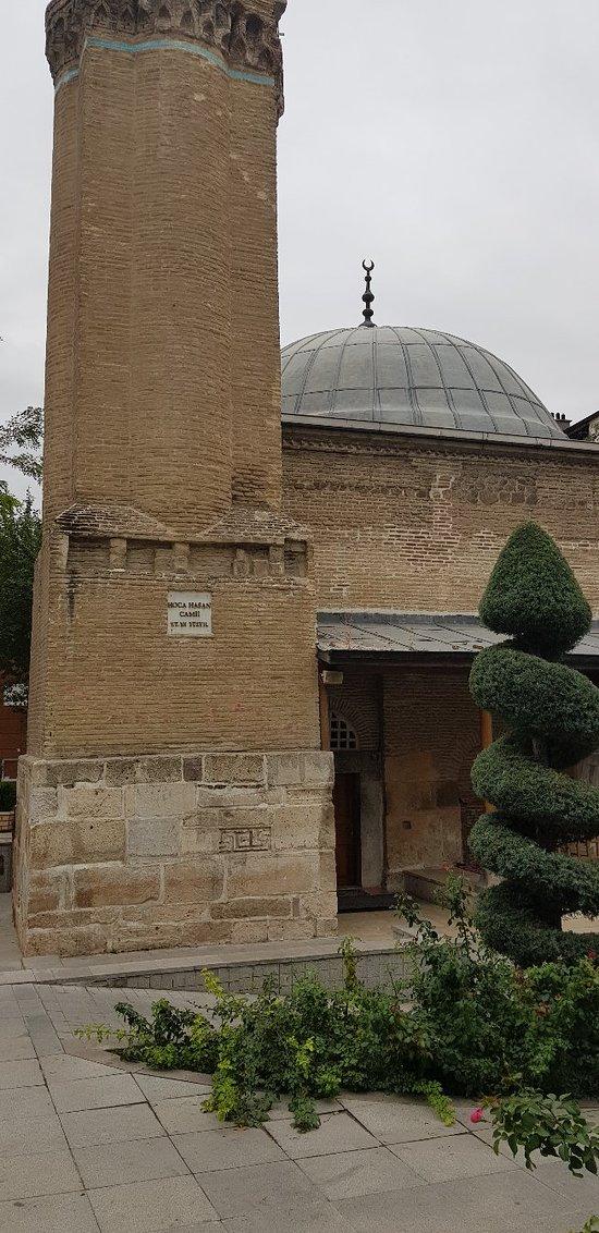Hoca Hasan Camii