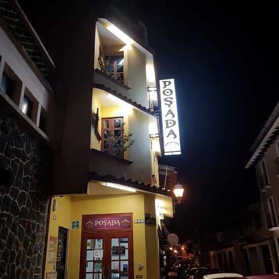 Hotel Posada Sarah