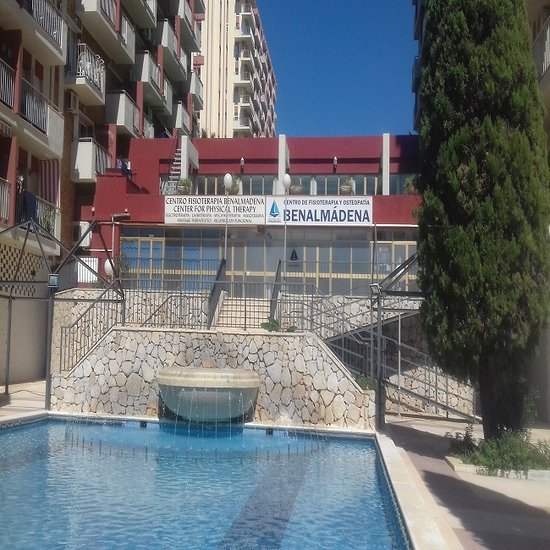 Apartamentos Minerva Jupiter Now 80 Was 9 1 Updated 2019 Apartment Reviews Price Comparison Benalmadena Costa Del Sol Tripadvisor