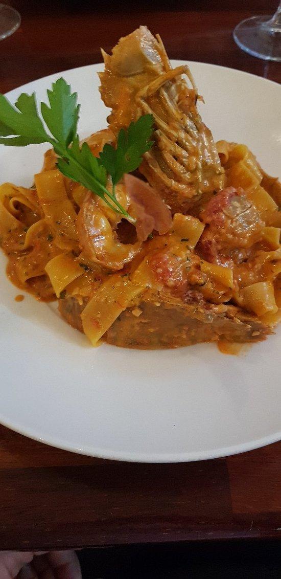 BEST ITALIAN EVER!