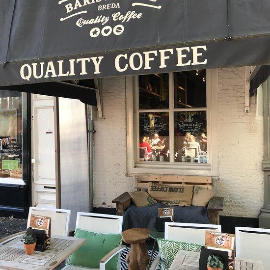 cafe nou en breda