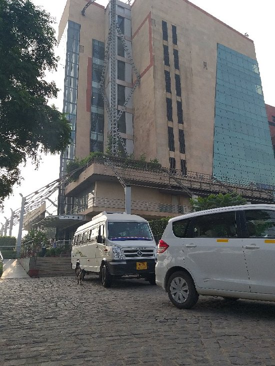 GINGER MANESAR - Hotel Reviews, Photos, Rate Comparison - TripAdvisor
