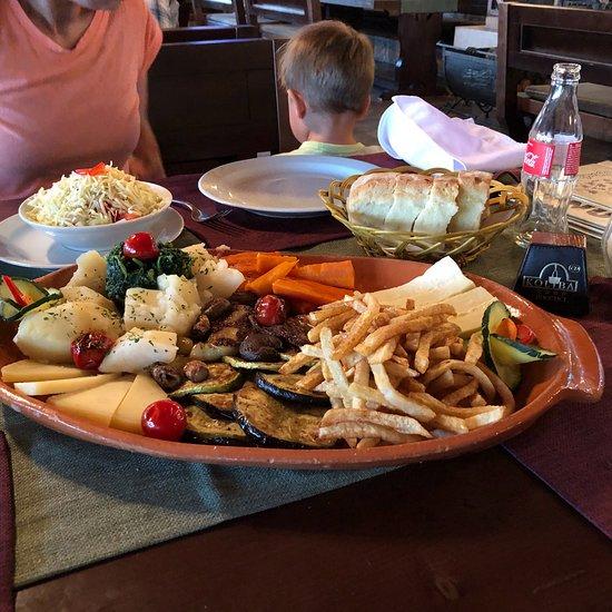 RESTAURANT KOLIBA BOGETICI - Menu, Prices & Restaurant Reviews - Tripadvisor