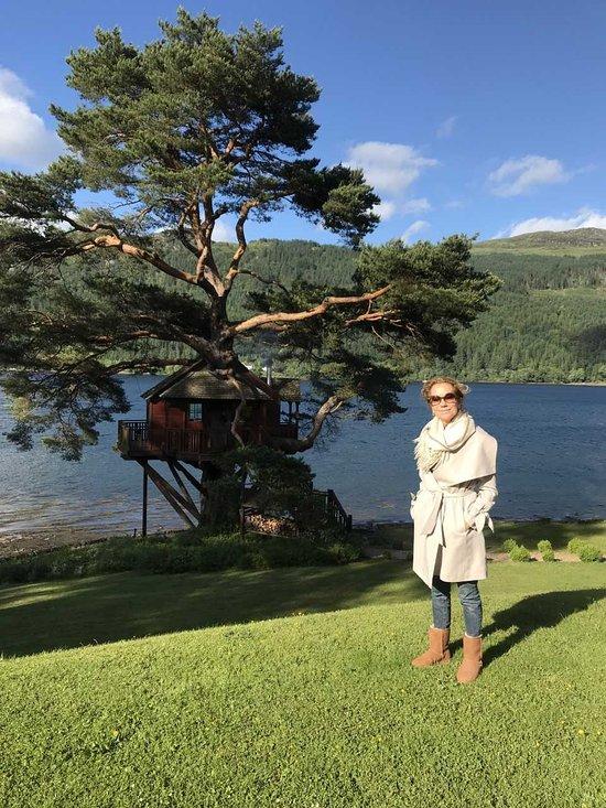The Lodge On Loch Goil Hotel Reviews Photos Price Comparison Tripadvisor