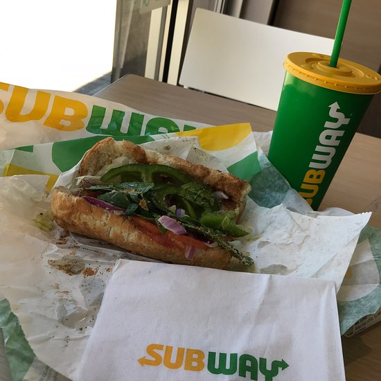 Subway, Grand Rapids - 163 Monroe St NW
