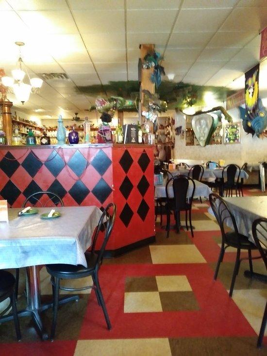 Pearl S New Orleans Kitchen Elk Rapids Menu Prices