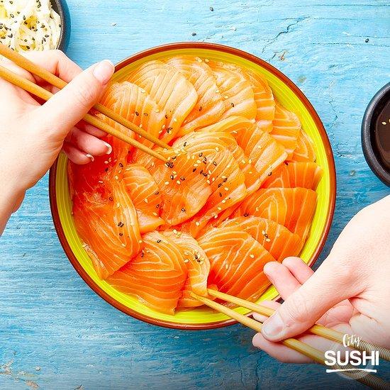 City Sushi, Maisons-Laffitte - Restaurant Avis, Numéro de Téléphone & Photos - TripAdvisor