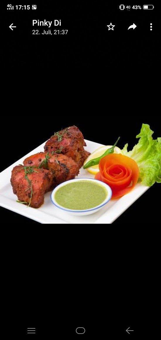 Thai&Indischen Restaurant Curry lounge