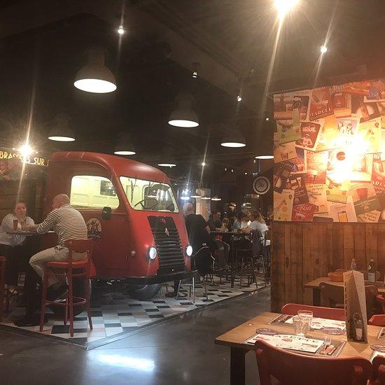 Les 3 Brasseurs Bretigny, Bretigny-sur-Orge - Restaurant Reviews ... ea9e7c574104