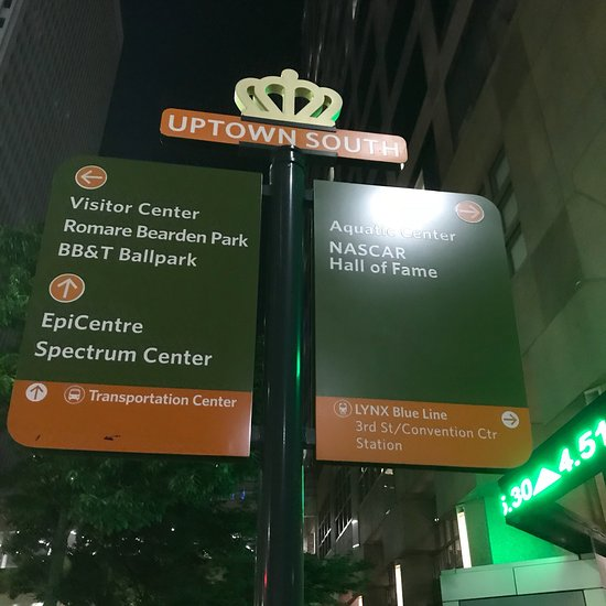 THE WESTIN CHARLOTTE - Updated 2018 Prices & Hotel Reviews (NC ...