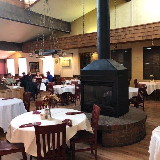 Restaurant Reviews Photos: Big A Bar And Restaurant, Wheatland