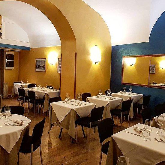 Ristorante Al Duello Rome Centro Menu Prices