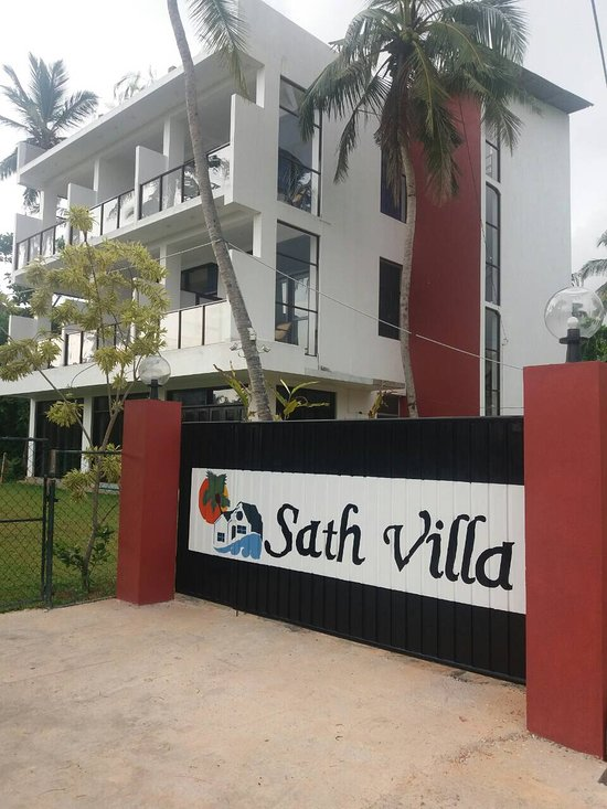 Sath Villa