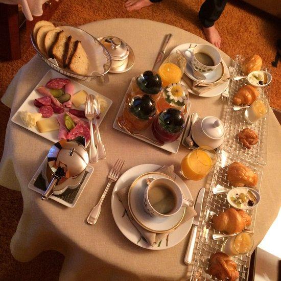 Restaurant & Hotel Georges Wenger
