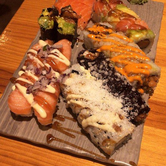 Fine Restaurante Japones Ta Mi Barcelona La Dreta De L Home Interior And Landscaping Pimpapssignezvosmurscom