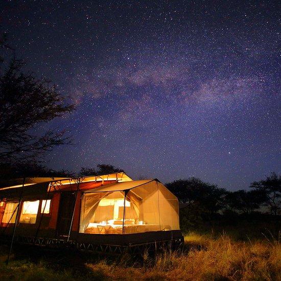 Olakira Ndutu Camp, Asilia Africa