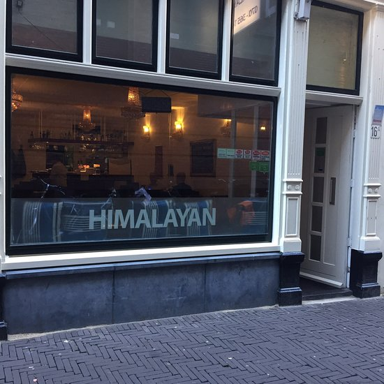 Himalayan The Hague Zuidwal Menu Prices Restaurant Reviews Order Online Food Delivery Tripadvisor