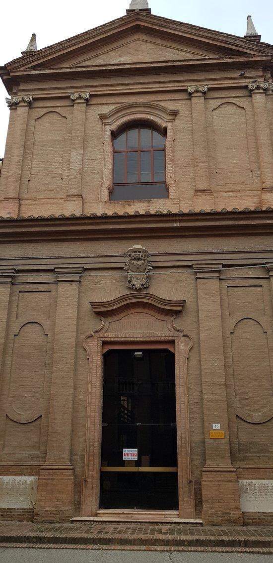 Chiesa Di San Matteo Del Soccorso