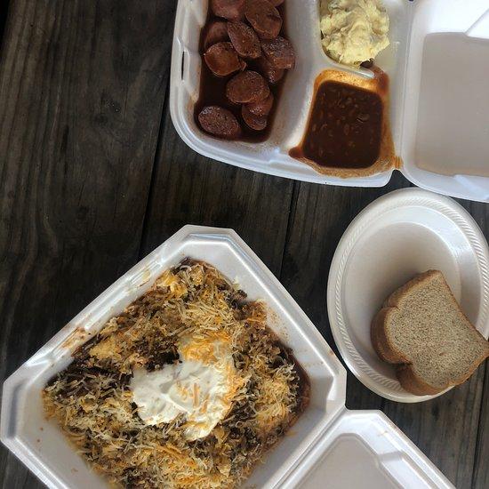 Jimee S Bbq Houston Restaurant Reviews Photos Phone