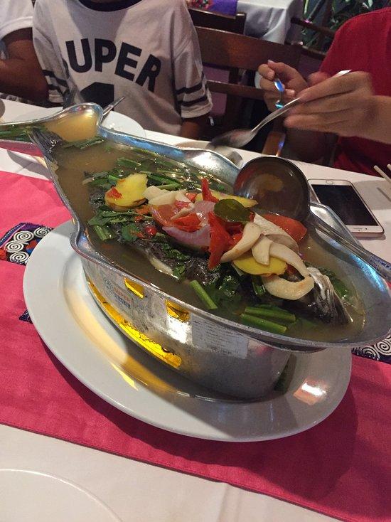 Malee Thai Kitchen Review
