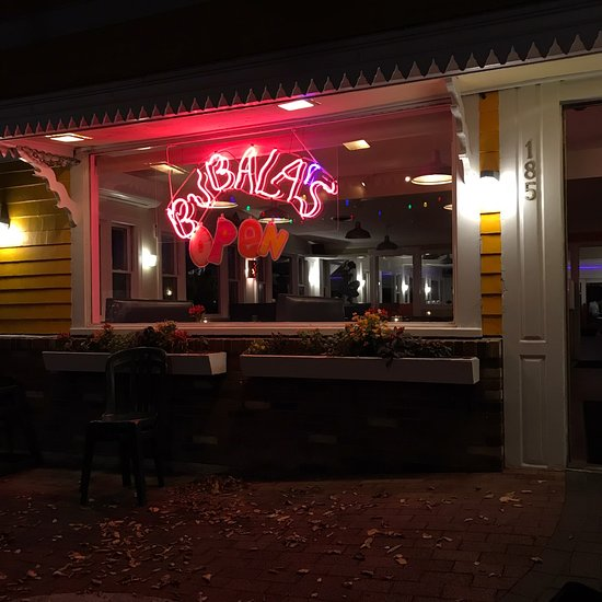 Bubala's By The Bay, Provincetown