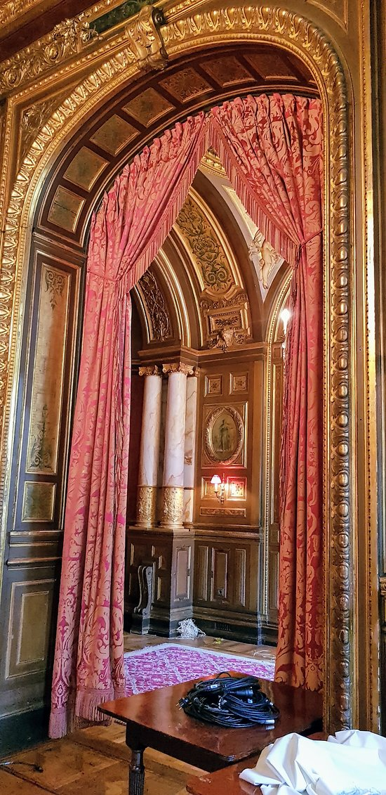 Hotel De La Paiva  Paris