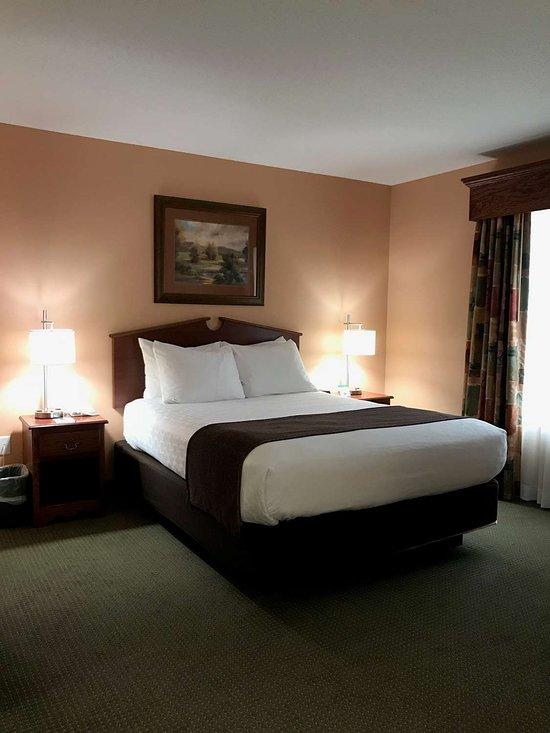 GrandStay Residential Suites Hotel - Sheboygan