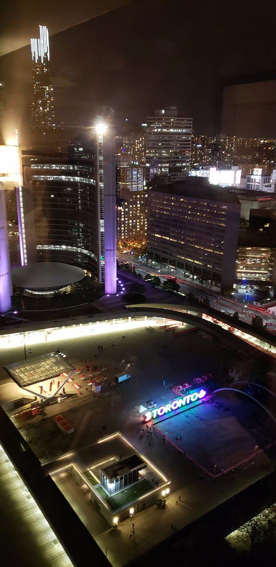 Great sleep - Fantastic location - Amazing view - 33rd Floor.