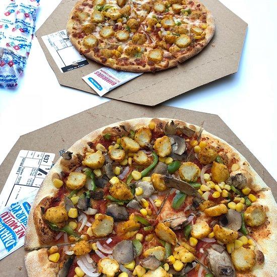 Dominos Pizza Marmaris Restoran Yorumları Tripadvisor