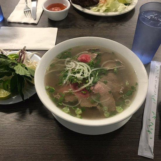 Pho Sam Restaurant San Ramon Restaurant Reviews Photos Phone Number Tripadvisor