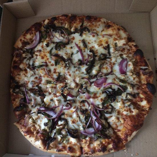 California Pizza Kitchen Walnut Creek: Restaurant Reviews, Phone