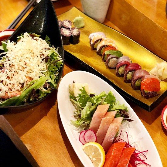 Sushi Sen, Garibaldi Highlands