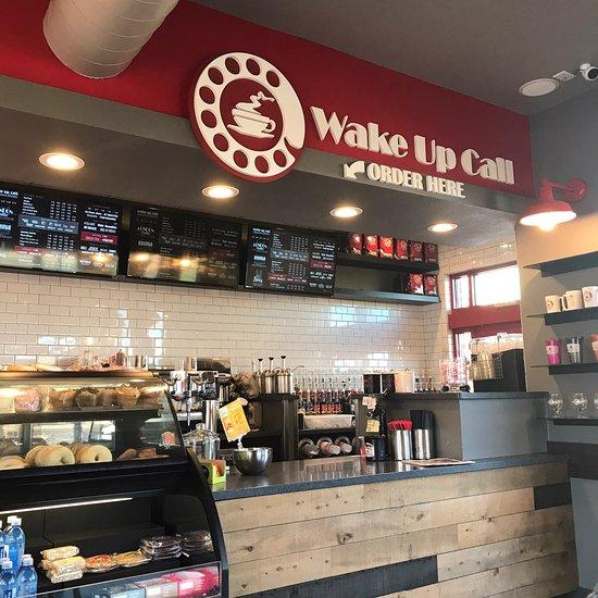 Wake Up Call, Spokane Valley - Menu, Prices & Restaurant ...