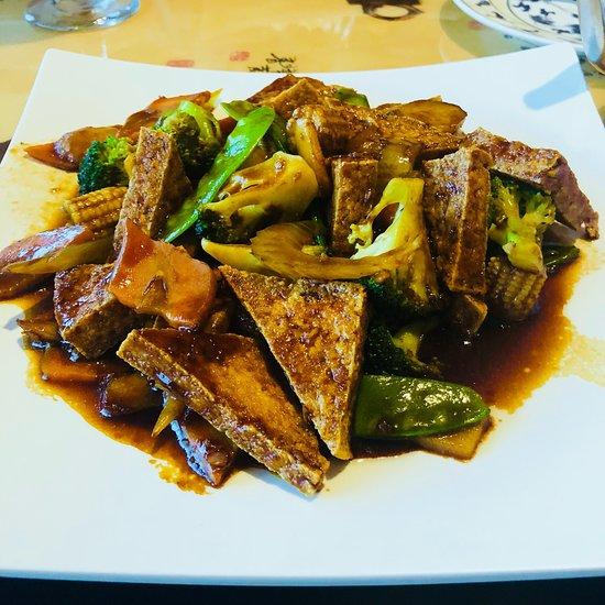 Liang's Chinese Restaurant, Tyler