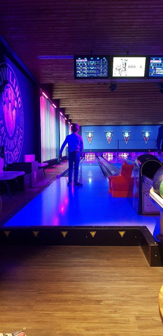 Party Bowling Centrum Schin op Geul