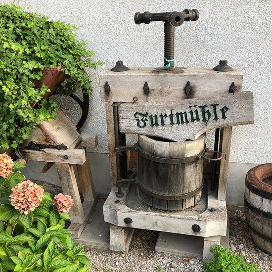 Heuriger Furtmühle, Bad Hall Restaurant Bewertungen
