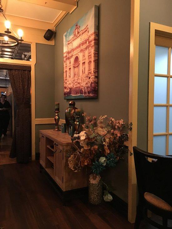 Peppino S Italian Restaurant: Restaurant Reviews, Phone Number