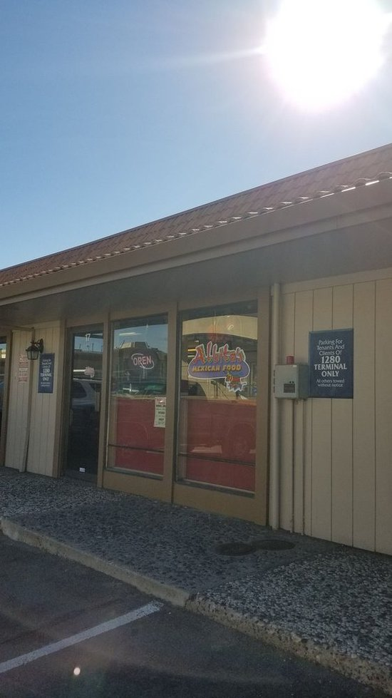 Albita's Mexican Restaurant
