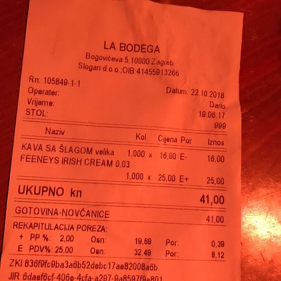 La Bodega Zagreb 2021 All You Need To Know Before You Go With Photos Tripadvisor