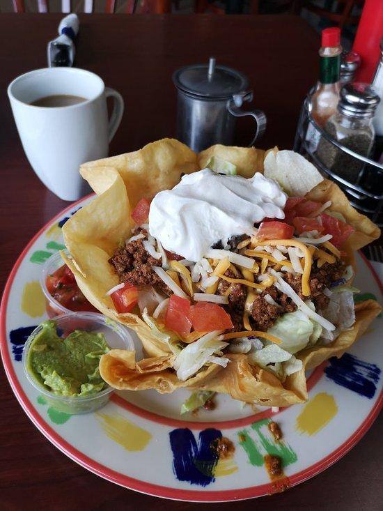 Breakfast Restaurants In Sumner
